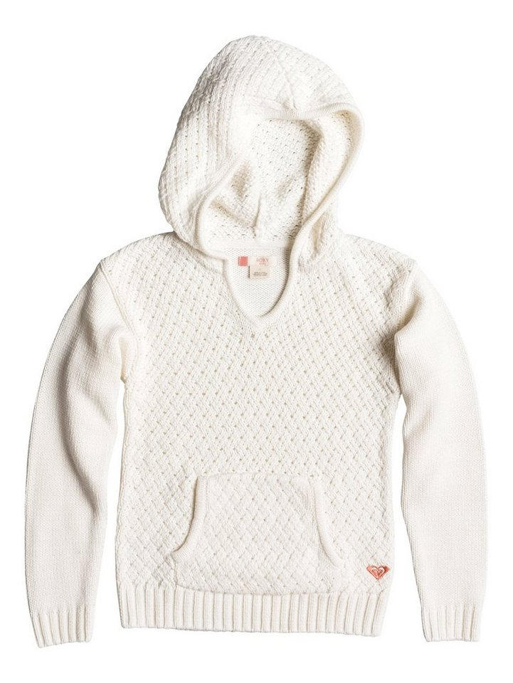 Roxy Kapuzen-Sweater »Caladan« in jet stream