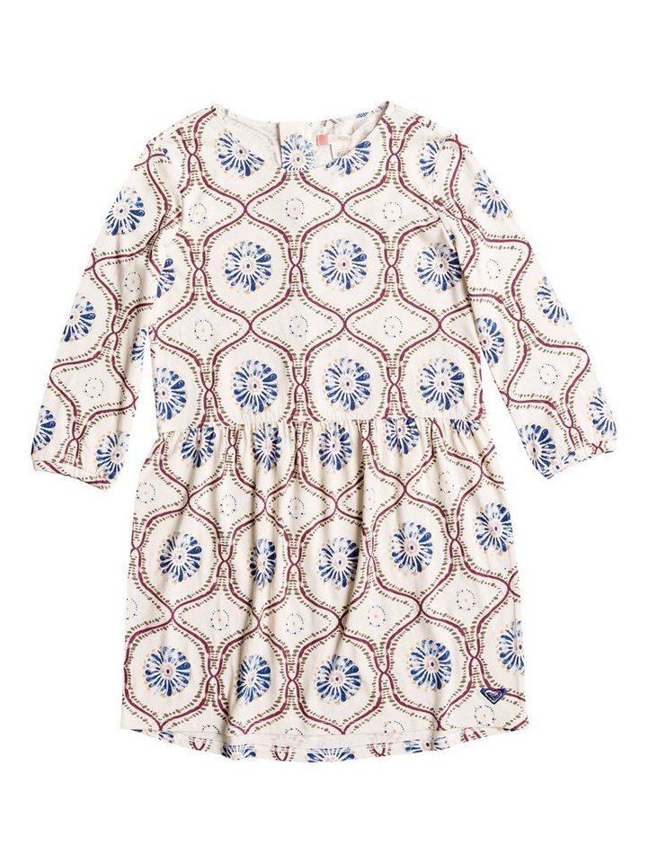 Roxy Ausgestelltes Kleid »Season Relief« in Angora