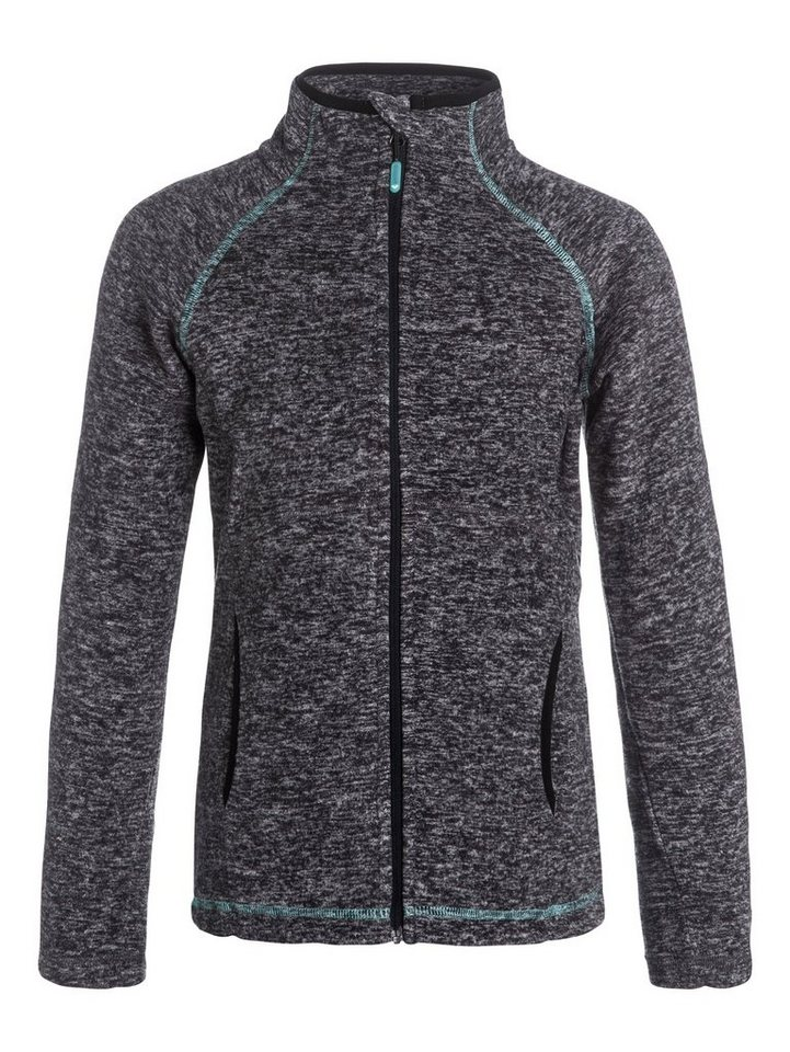 Roxy Zip-Up Funktions-Fleece »Harmony« in paradise pink