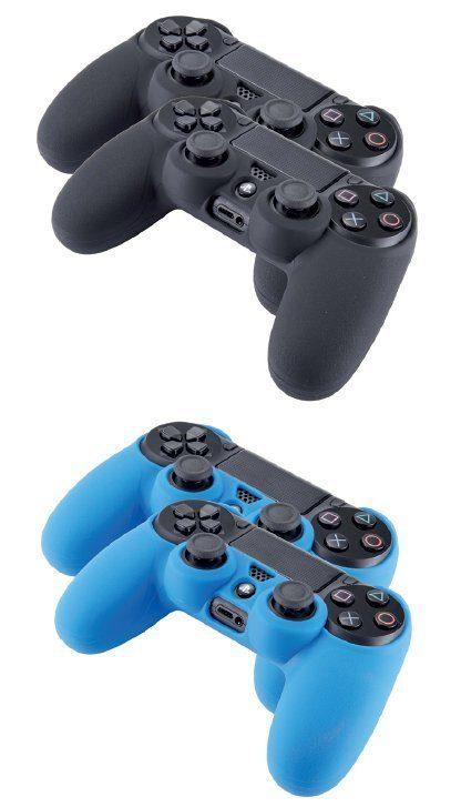 ASL Silicon Glove PS42 (2 Schutzhüllen) »(PS4)«