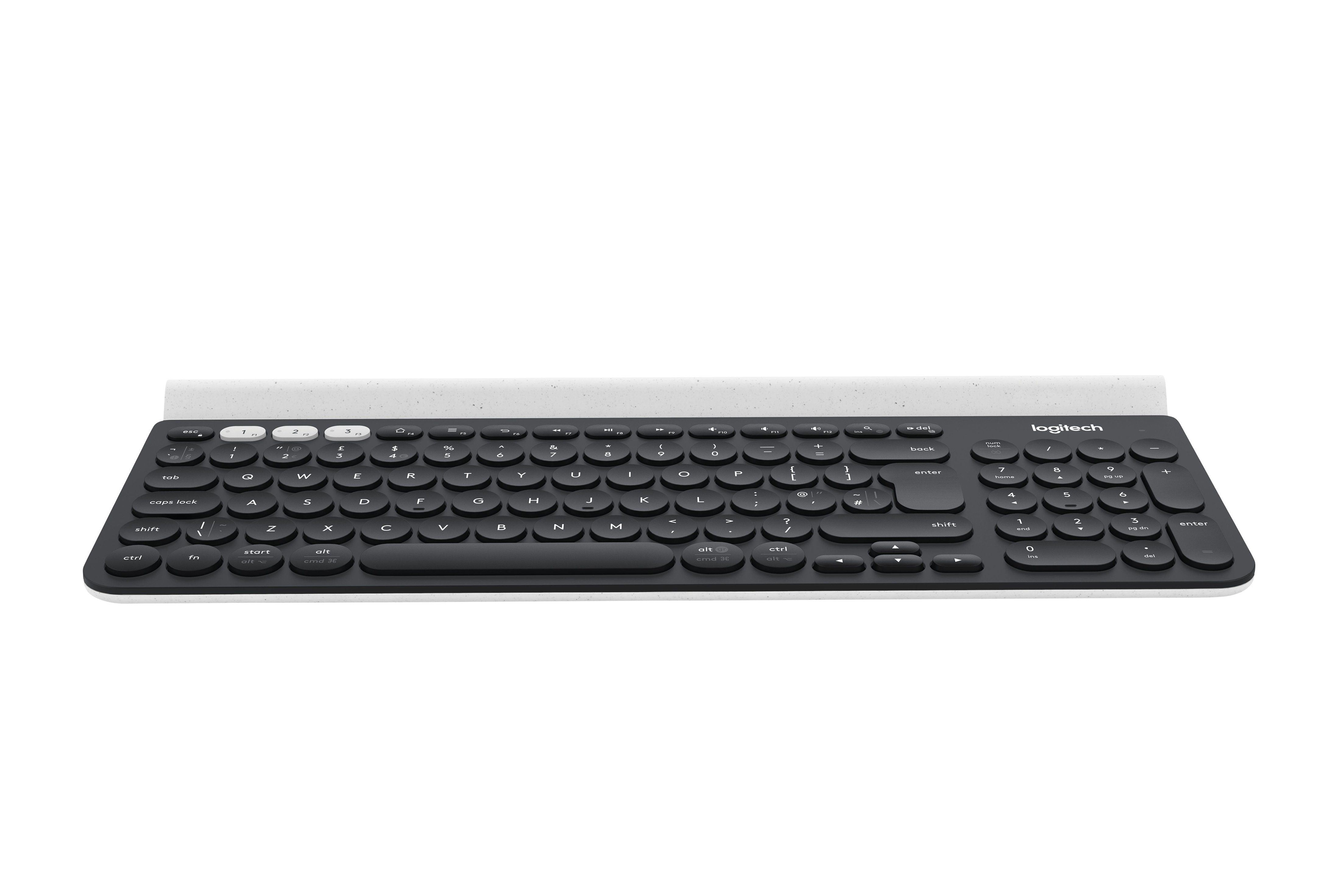 Logitech Tastatur »K780 MULTI-DEVICE BLUETOOTH«