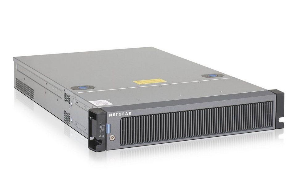 Netgear Storage Server »READYNAS 4312 2U 10GC DISKLESS«