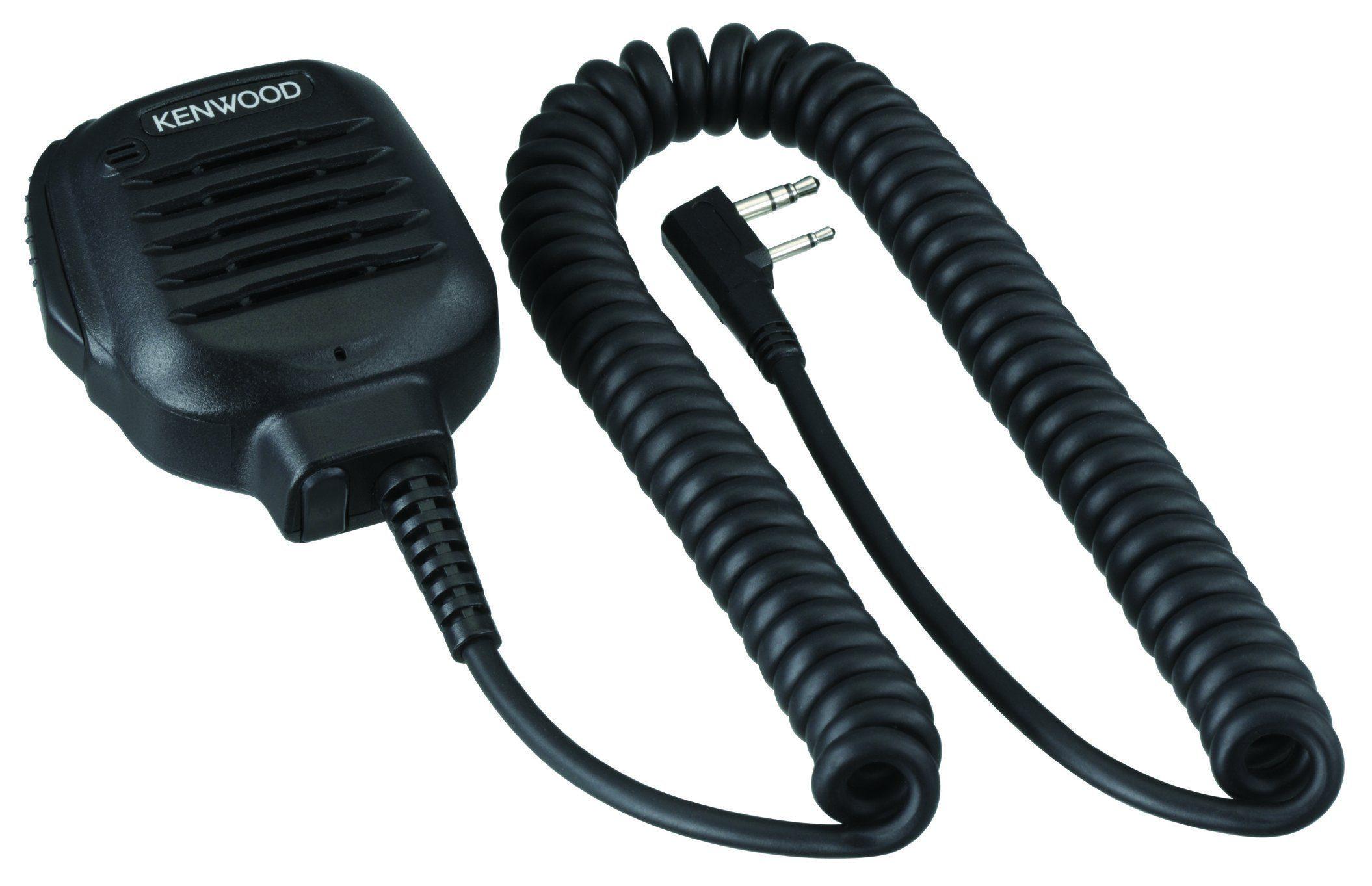 Kenwood Lautsprechermikrofon »KMC-45DW«
