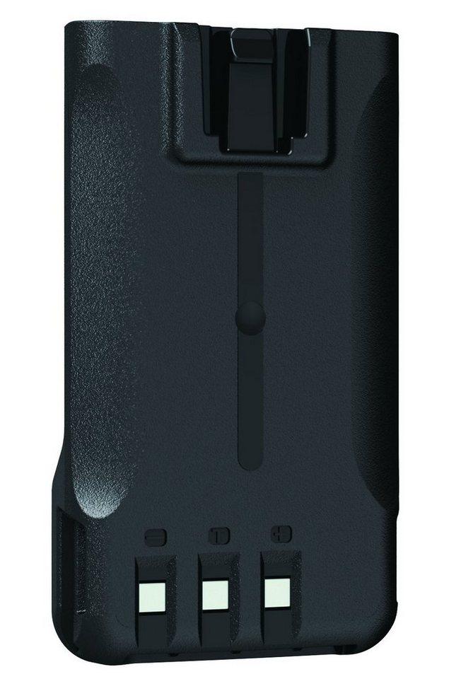 Kenwood Akku für TK3401/3501 »KNB-63LM« in schwarz