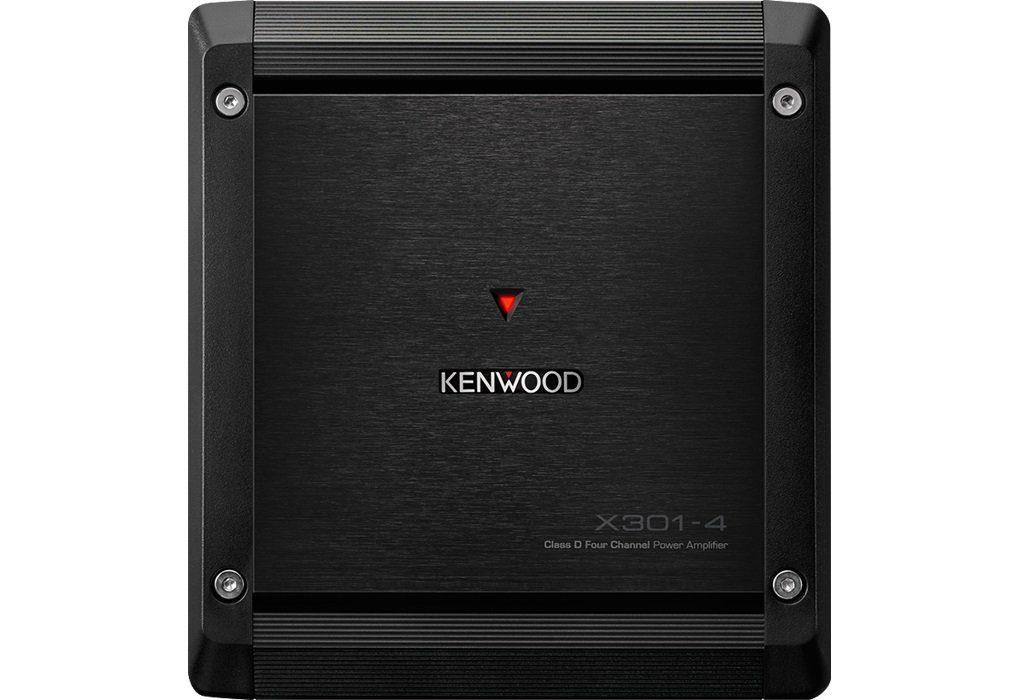 Kenwood Endstufe Vier-Kanal »X3014«