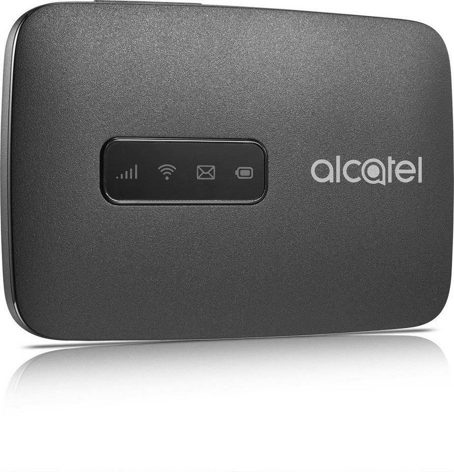 Alcatel Mobiler Router »LinkZone MW40V LTE« in Schwarz