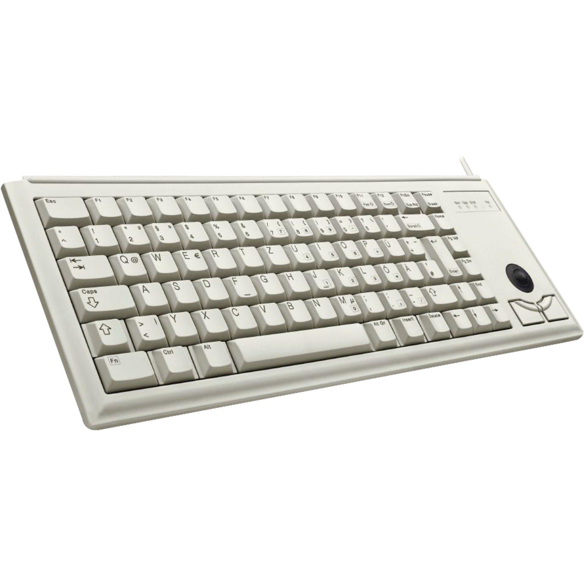 Cherry Tastatur »Slim Line G84-4400«