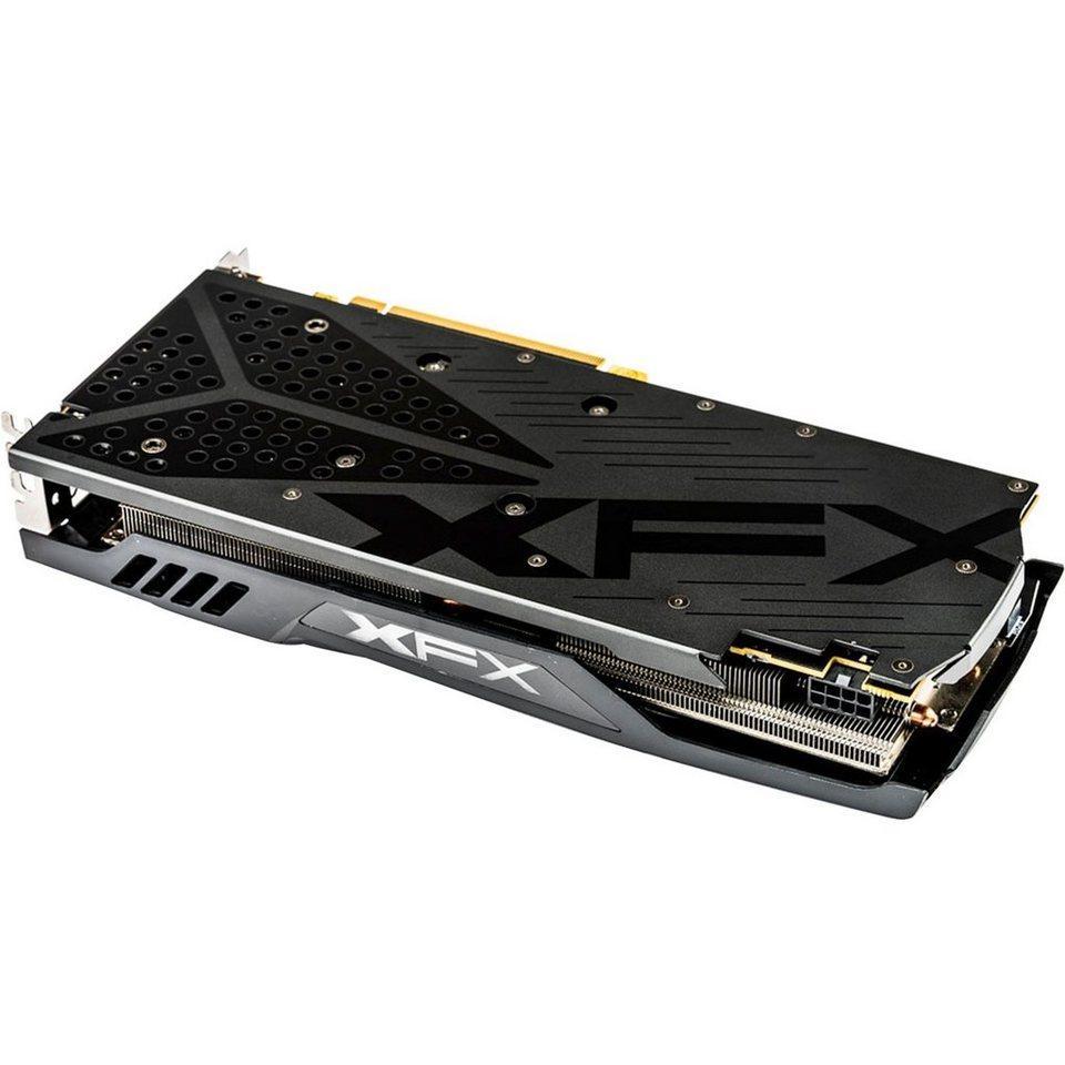 XFX Grafikkarte »Radeon RX 480 GTR Black«