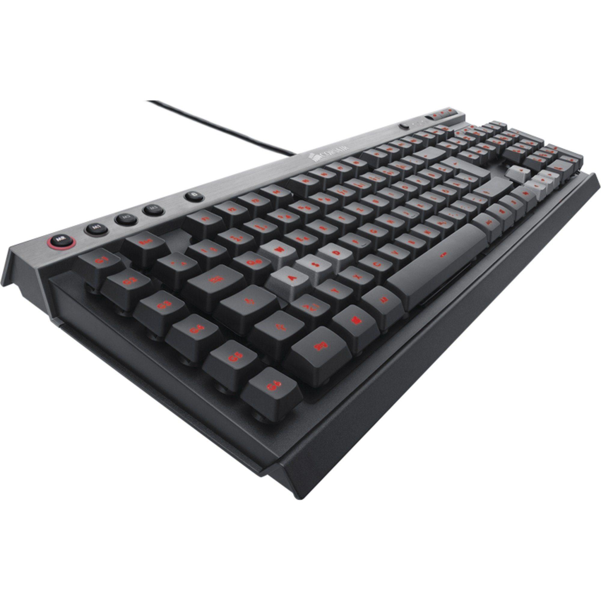 Corsair Tastatur »K30 Gaming«