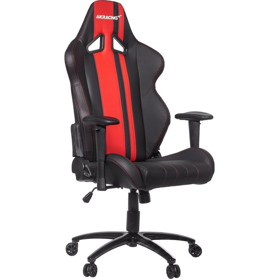 AKRACING Spielsitz »Rush Gaming Chair Red«