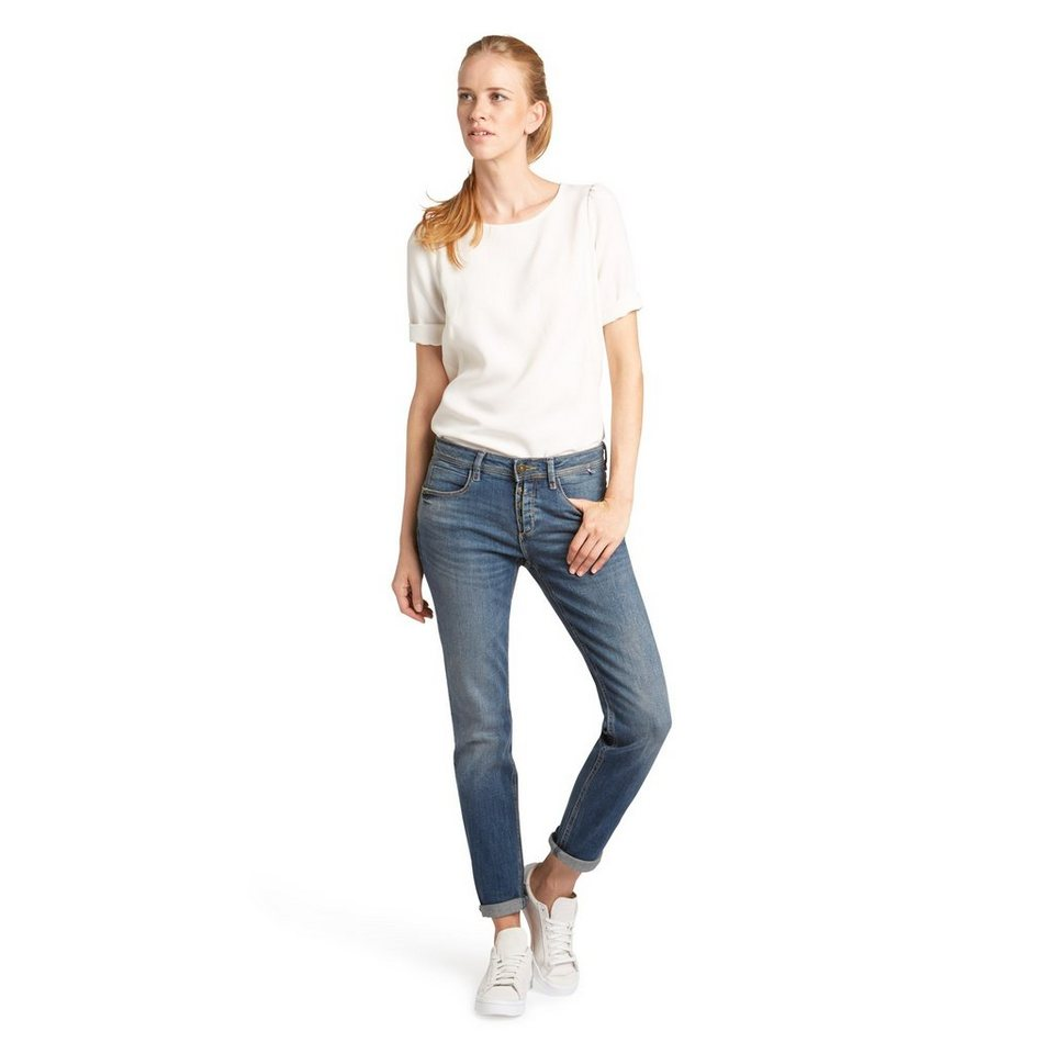 H.I.S Jeans »Monroe« in vision blue