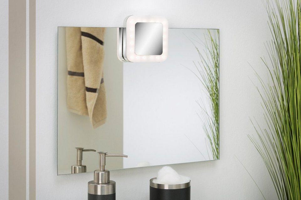 LED-Leuchte »Splash« in weiß