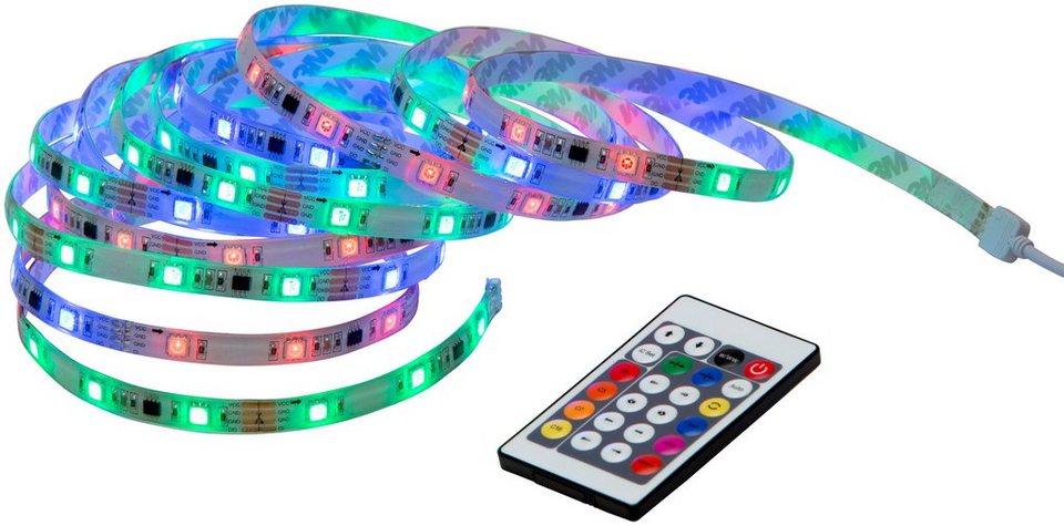 LED-Band Digital in weiß