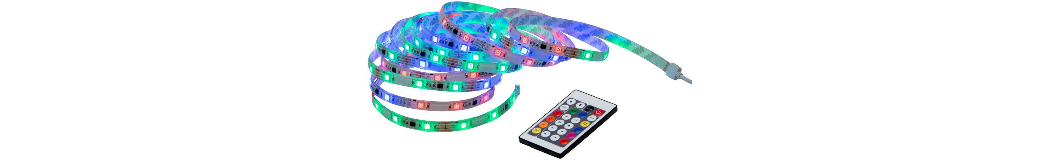 LED-Band Digital