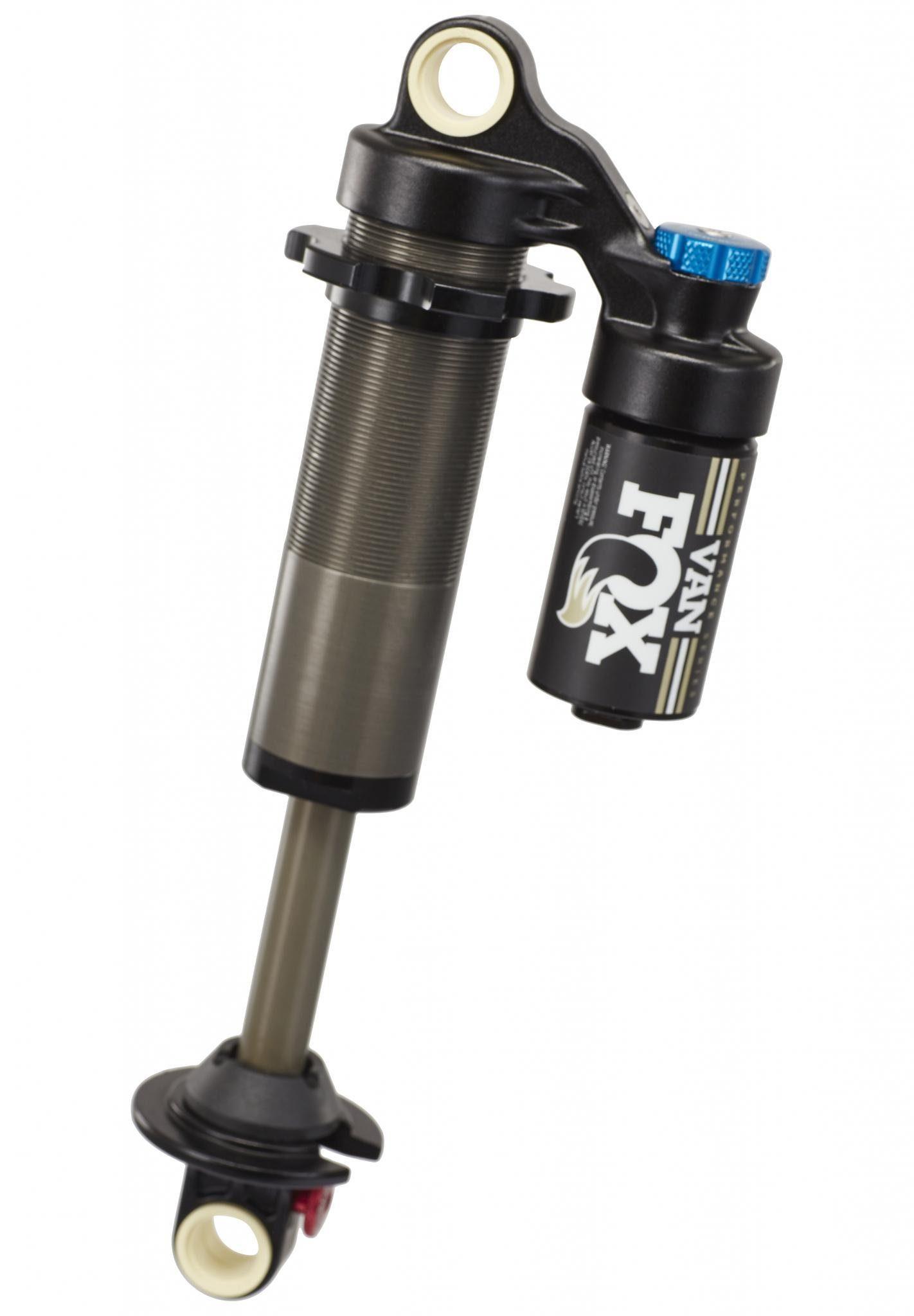 Fox Racing Shox Fahrrad Dämpfer »Fox Racing Shox Van Performance LSC 200 x 51mm«
