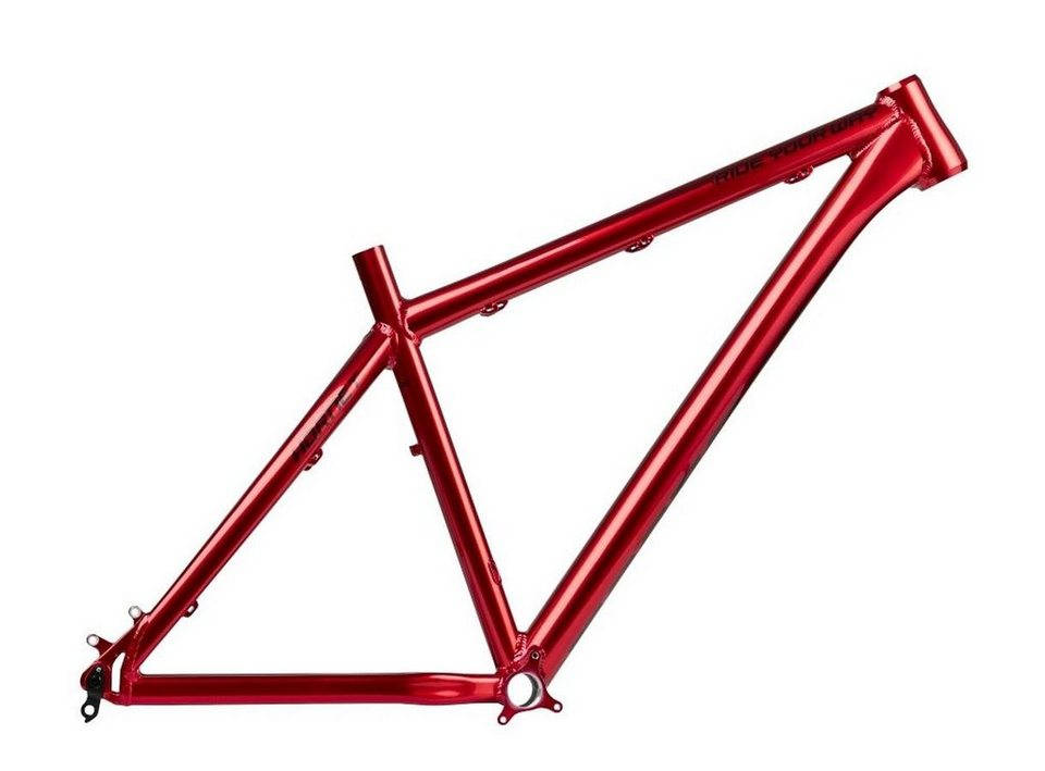 "DARTMOOR Fahrradrahmen »Hornet Large Rahmen 26""-27,5""«"