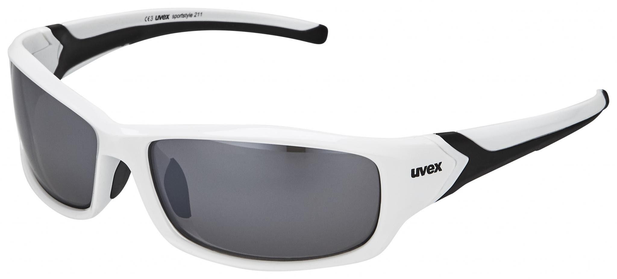 UVEX Radsportbrille »sportstyle 211 Brille«