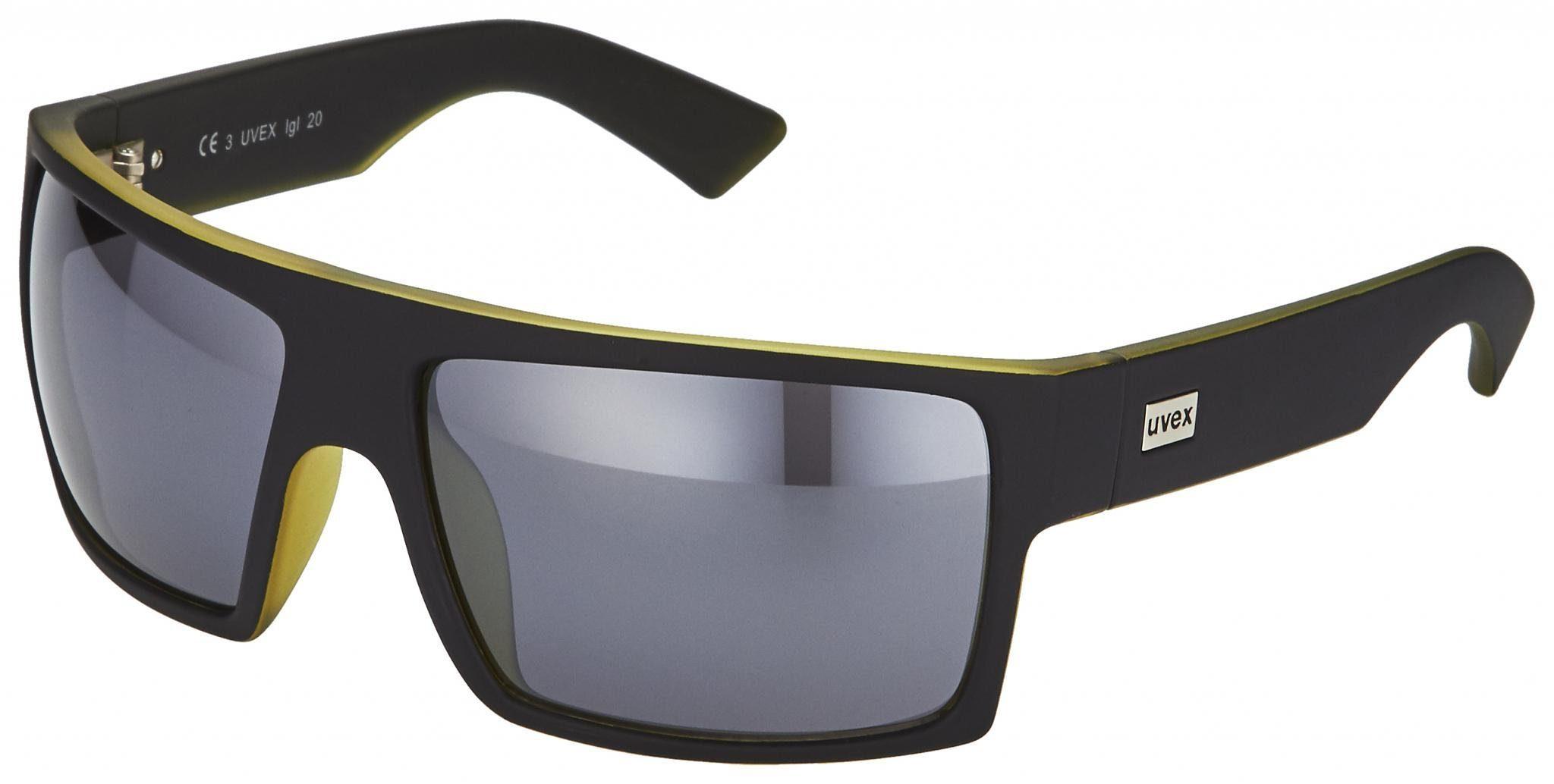 Uvex Radsportbrille »lgl 20 Brille«