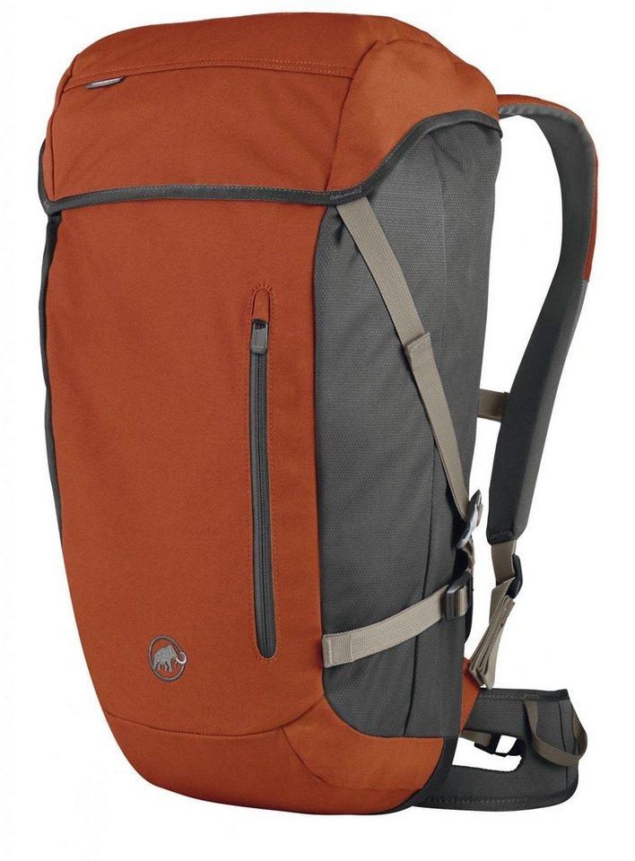 Mammut Sport- und Freizeittasche »Neon Crag 28 Backpack« in orange
