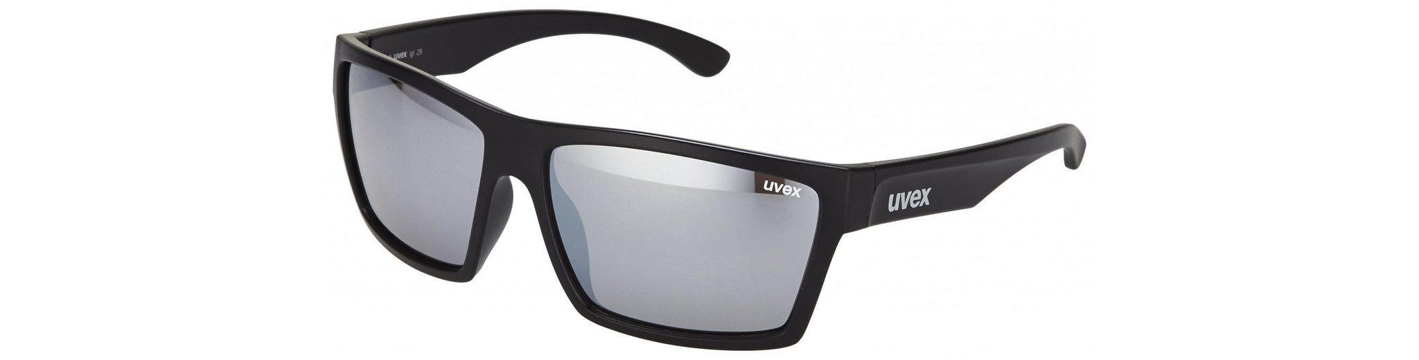 UVEX Radsportbrille »lgl 29 Brille«