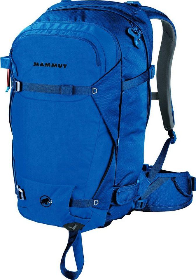 Mammut Sport- und Freizeittasche »Nirvana Pro 35 Backpack« in blau