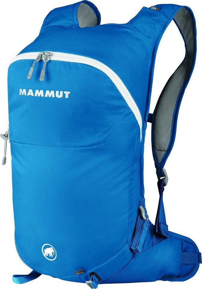 Mammut Sport- und Freizeittasche »Spindrift Ultralight 20 Backpack« in blau