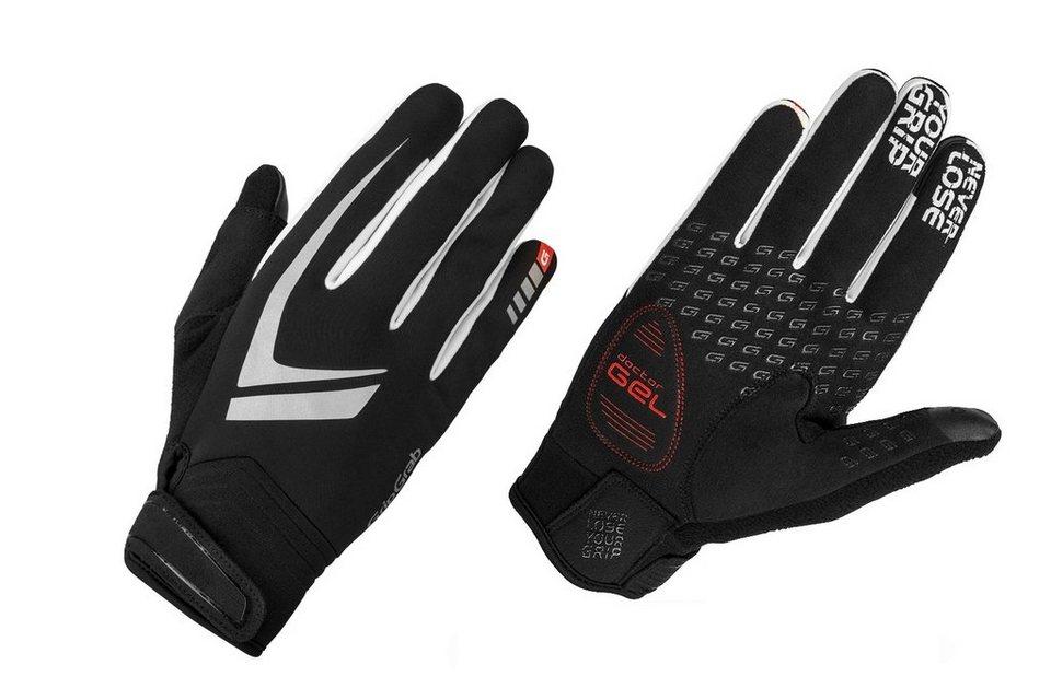 GripGrab Fahrrad Handschuhe »Raptor Gloves« in schwarz