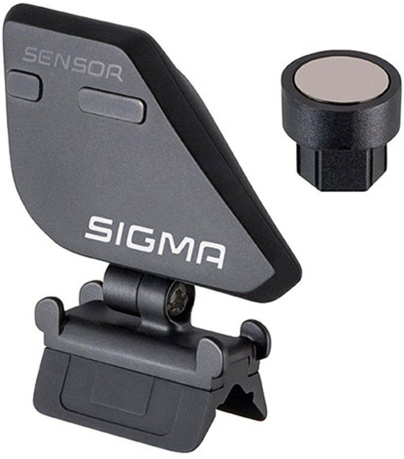 Sigma Sport Schutzhülle »STS Trittfrequenzsender Kit mit Magnet«