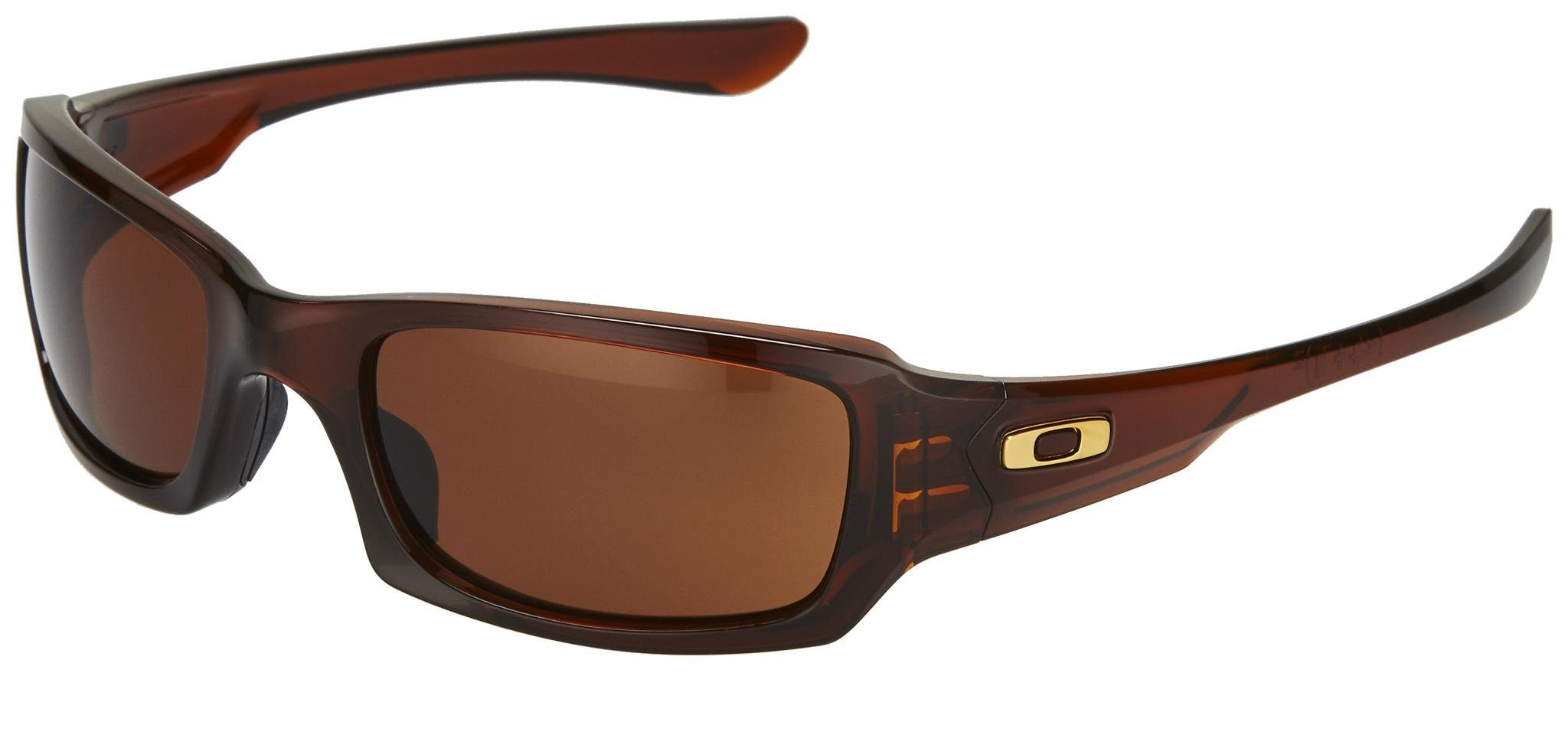 Oakley Radsportbrille »Fives Squared«