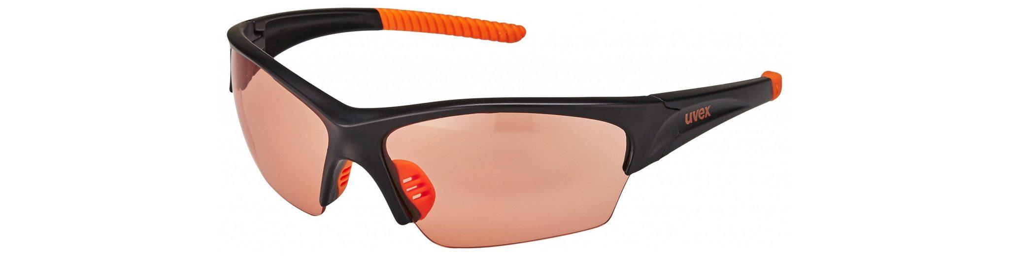 UVEX Radsportbrille »sunsation Brille«