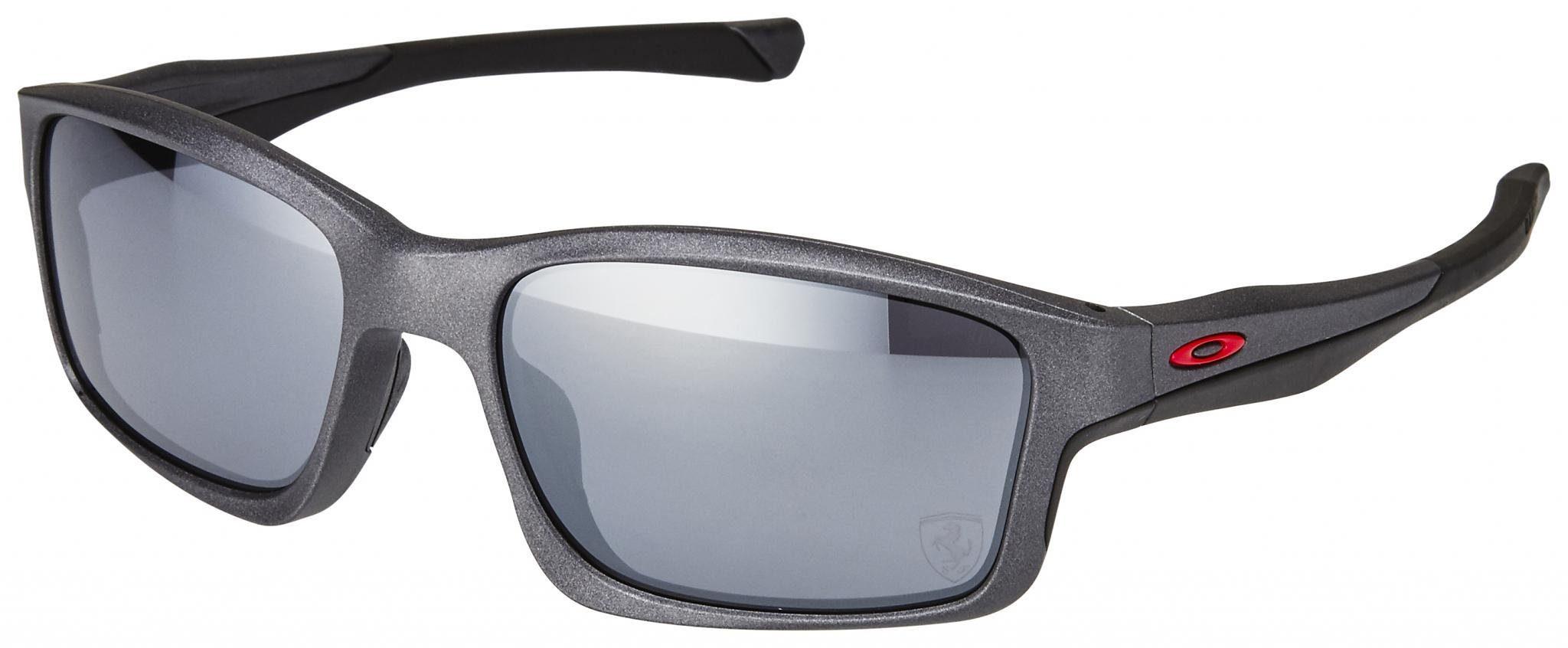 Oakley Radsportbrille »Chainlink Scuderia Ferrari«