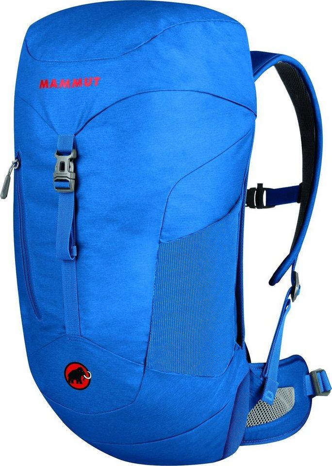 Mammut Sport- und Freizeittasche »Creon Tour 20 Backpack« in blau