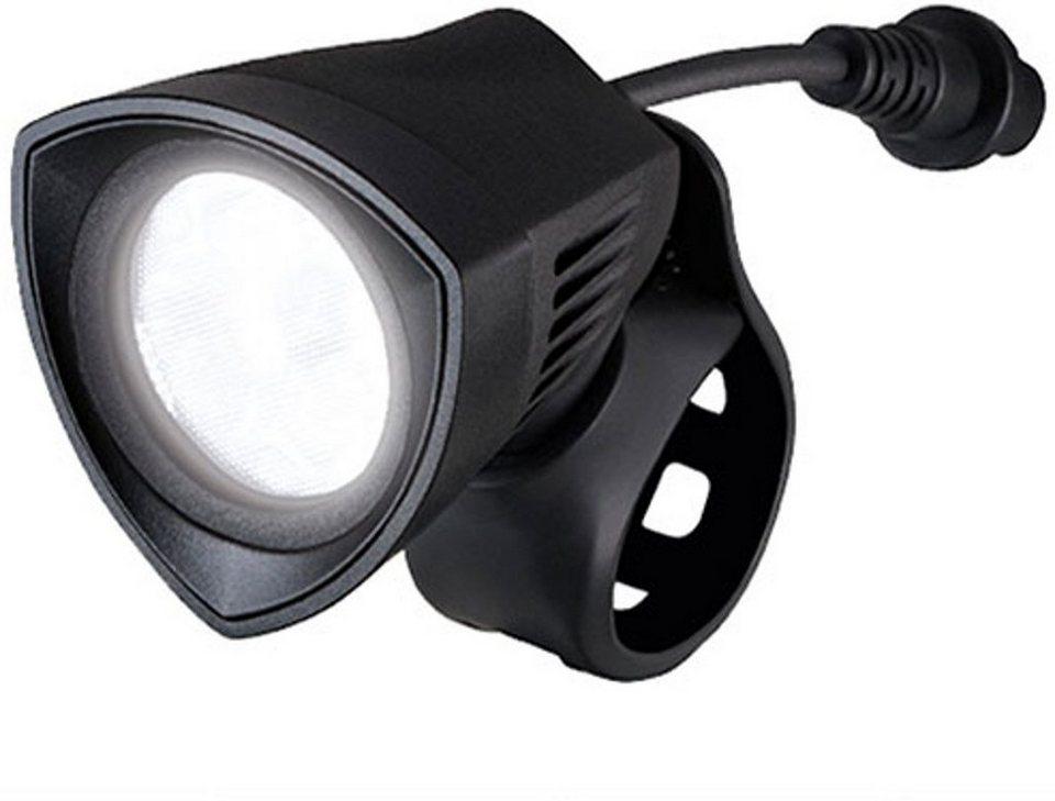 Sigma Sport Fahrradbeleuchtung »BUSTER 2000 Helmlampe«