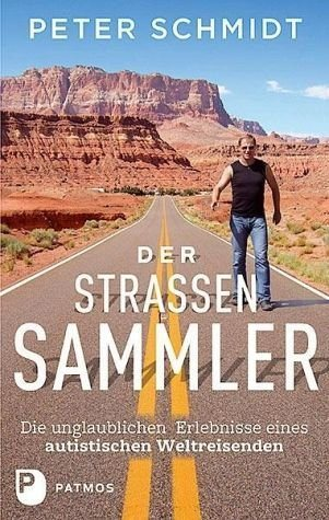 Broschiertes Buch »Der Straßensammler«