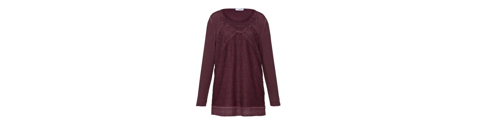 MIAMODA Longshirt Kaufen Online-Verkauf Verkauf Suchen Auslass Viele Arten Von 64E8uyY2