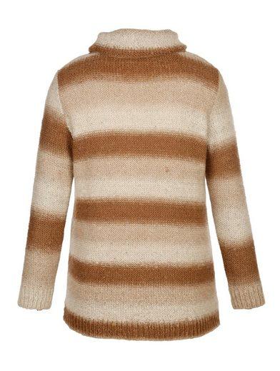 MIAMODA Pullover