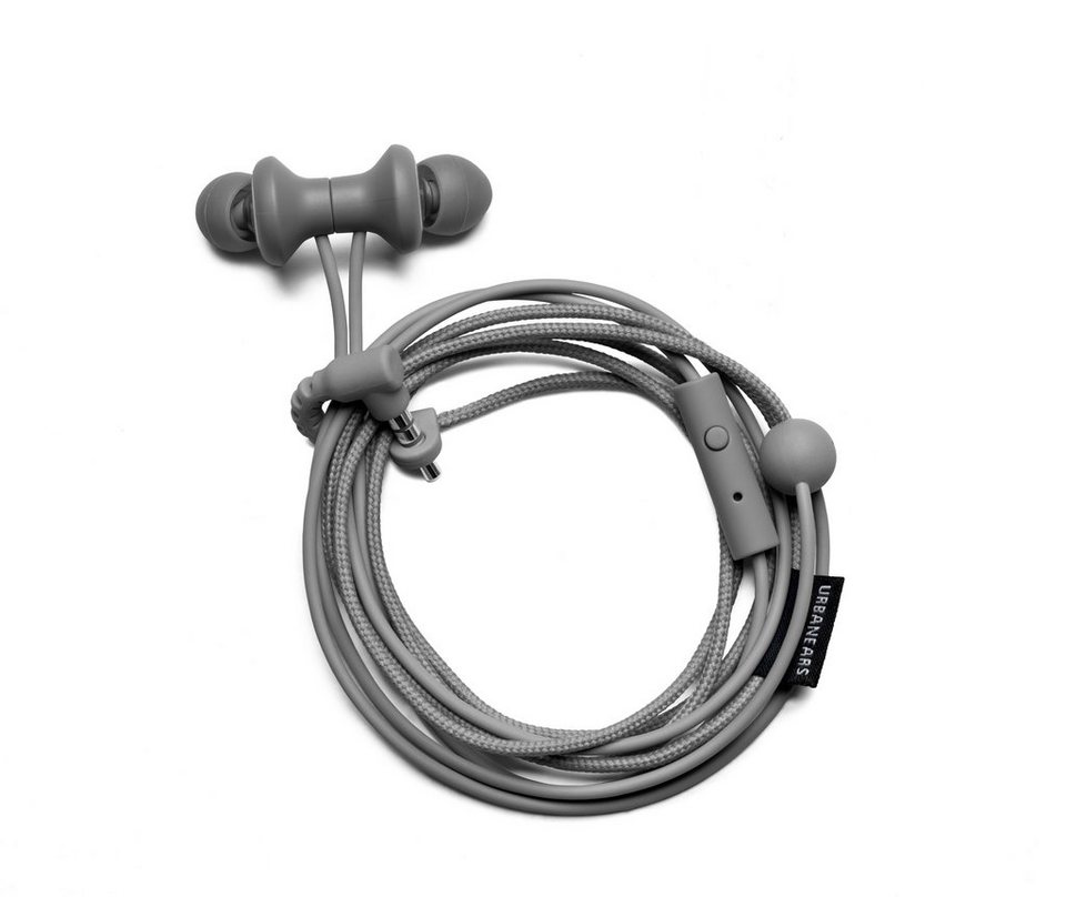 Urbanears In-Ear Kopfhörer »Kransen« in grey