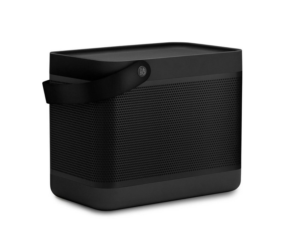 B&O-Play Bluetooth Lautsprecher »BeoPlay Beolit 15« in black