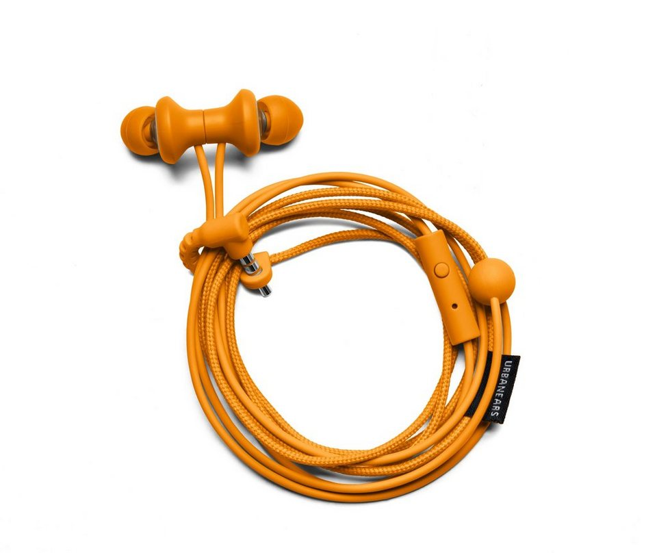 Urbanears In-Ear Kopfhörer »Kransen« in orange