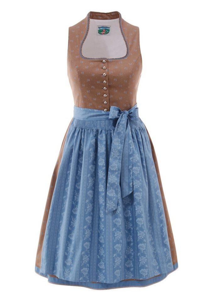 Kleider im retro style