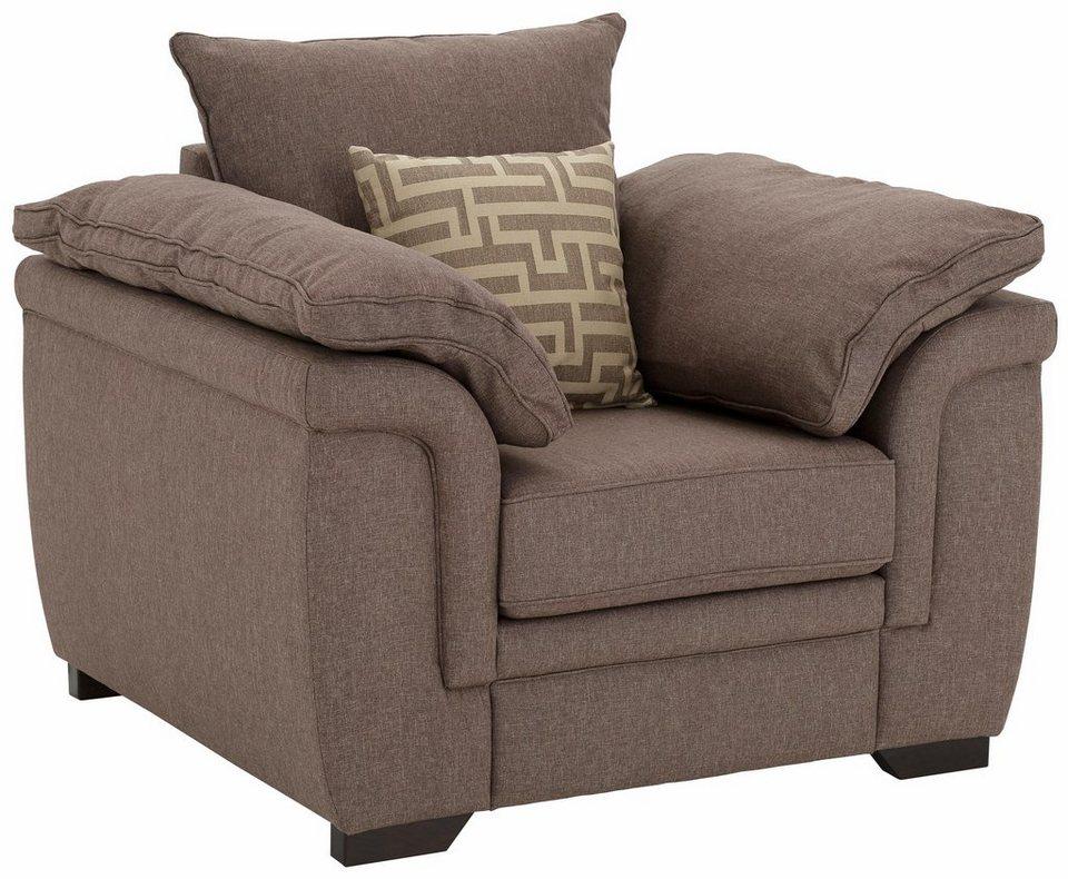 home affaire sessel sierra online kaufen otto. Black Bedroom Furniture Sets. Home Design Ideas