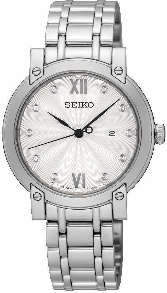 Seiko Quarzuhr »SXDG79P1«