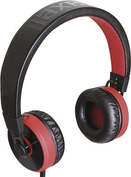 Maxell Stereokopfhörer mit Music Share Funktion »KUMA« in schwarz