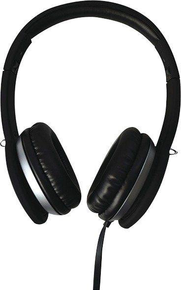 Maxell Faltbarer Stereokopfhörer »Super Style« in schwarz