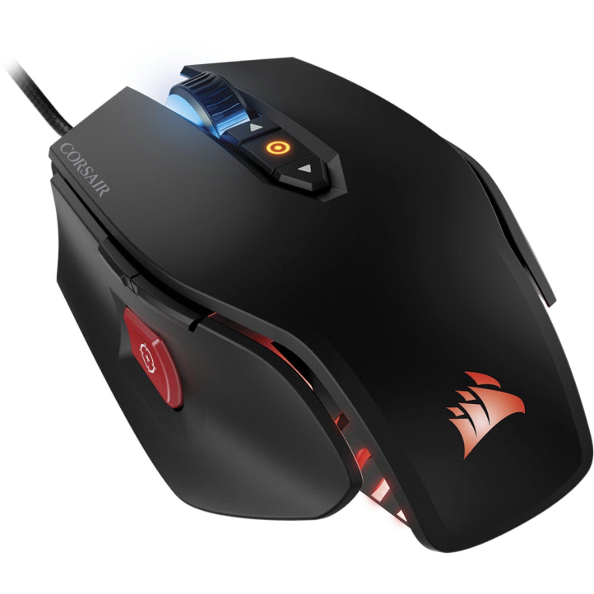 Corsair Maus »Gaming M65 PRO RGB«