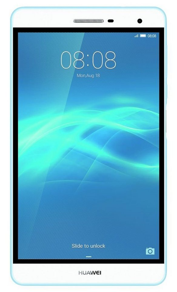 "HUAWEI MediaPad T2 Pro LTE Tablet »Octa Core, 17,78cm (7""), 16 GB, 2 GB, LTE« in blau"