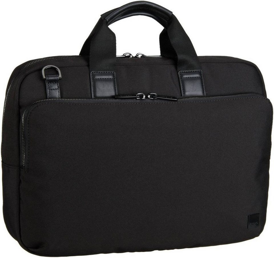 "knomo Maxwell 15,6"" in Black"