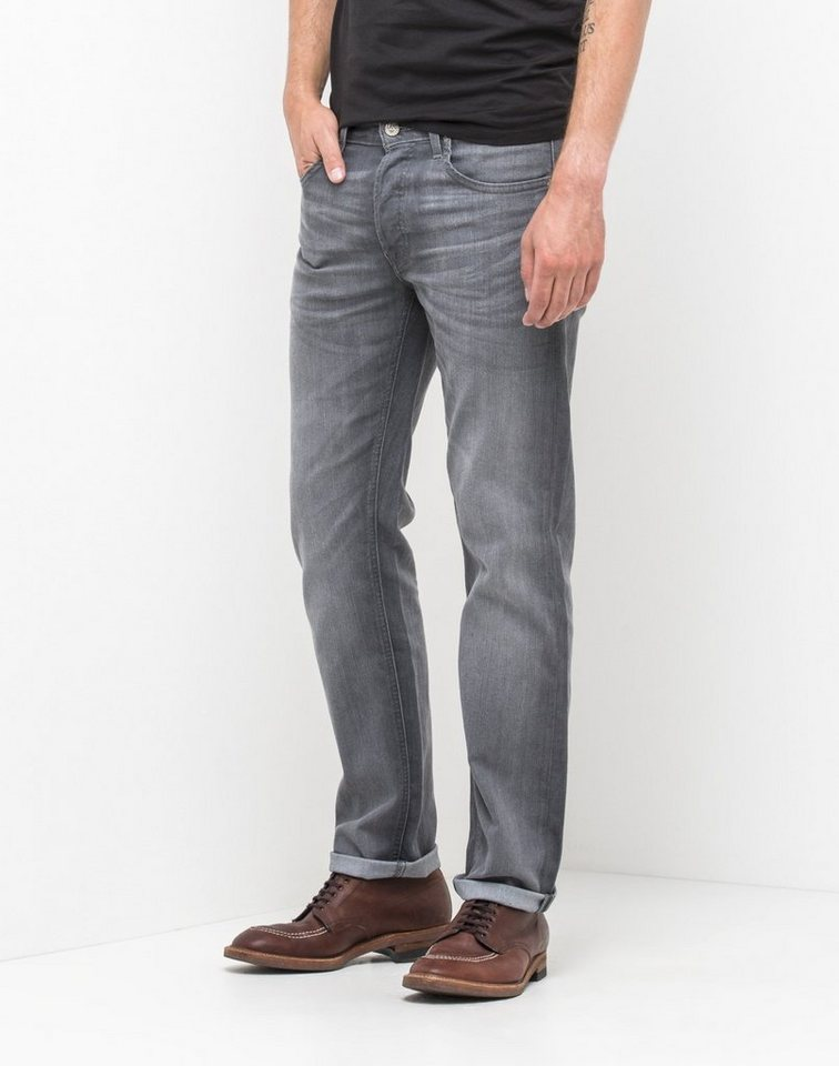 Lee Jeans »DAREN STORM GREY« in grau