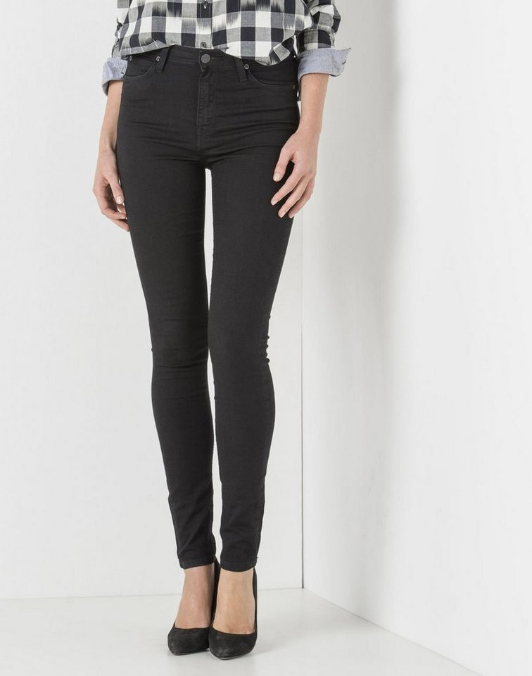 Lee Jeans »SKYLER EPIC BLACK« in schwarz