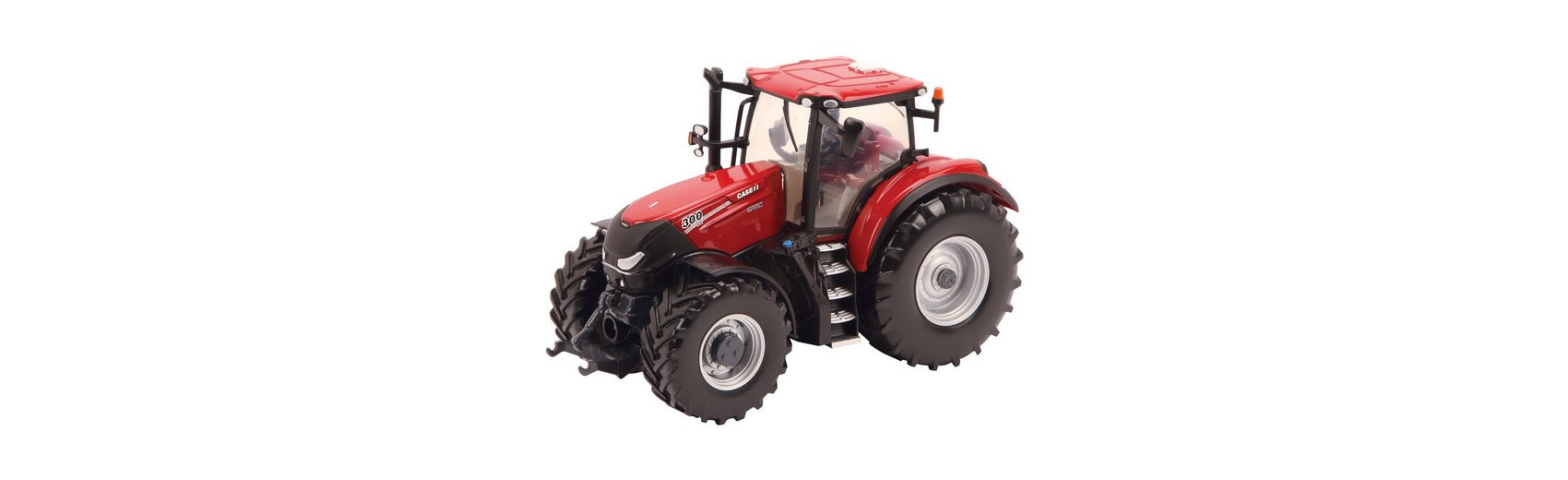 TOMY Britains - CASE - IH 300 CVX Traktor 1:32